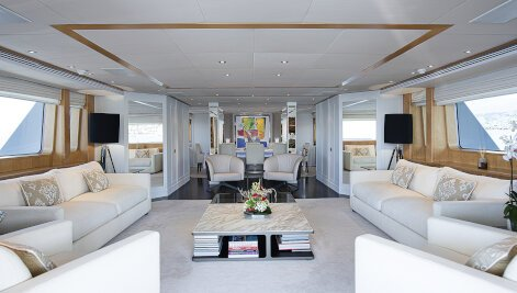 Deep Blue II yacht for Sale