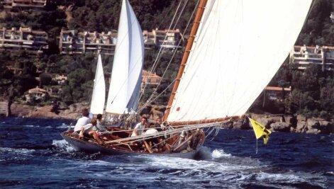 Tigris yacht for Sale