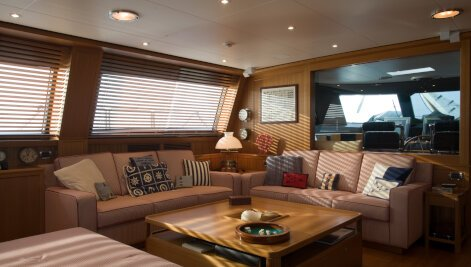 Heritage yacht for Sale