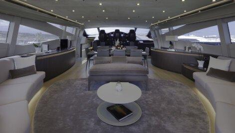 Bellamor yacht for Sale