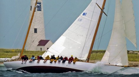 Rugosa yacht for Sale