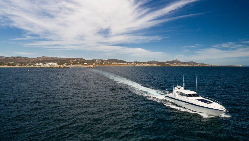 Hakuna Matata II yacht for Sale