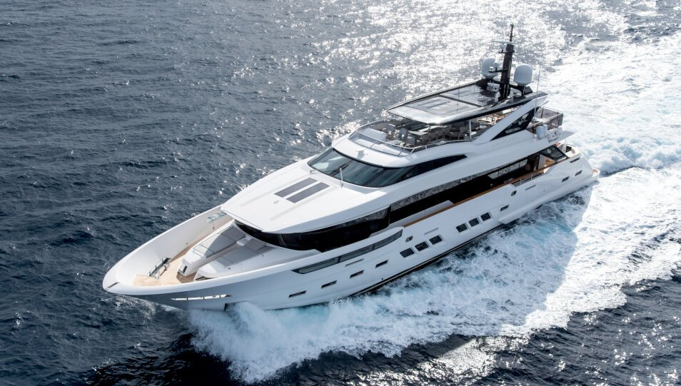 Soulmate yacht for Charter