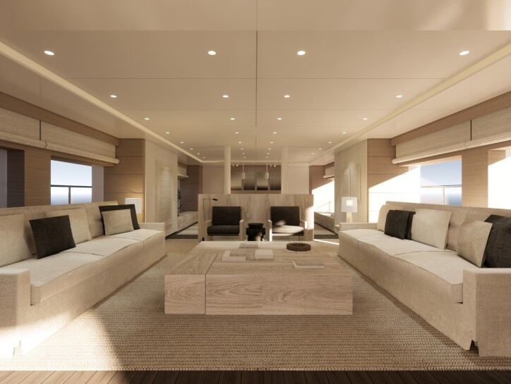 Arbema yacht for charter