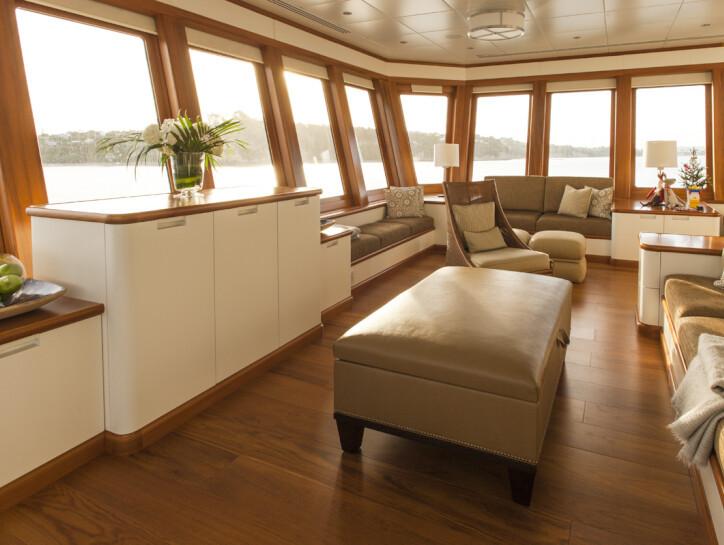 SuRi yacht for charter