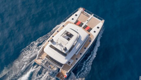 Surfrider III yacht for Sale