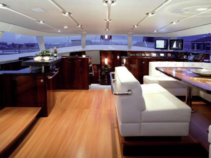 Valquest yacht for sale