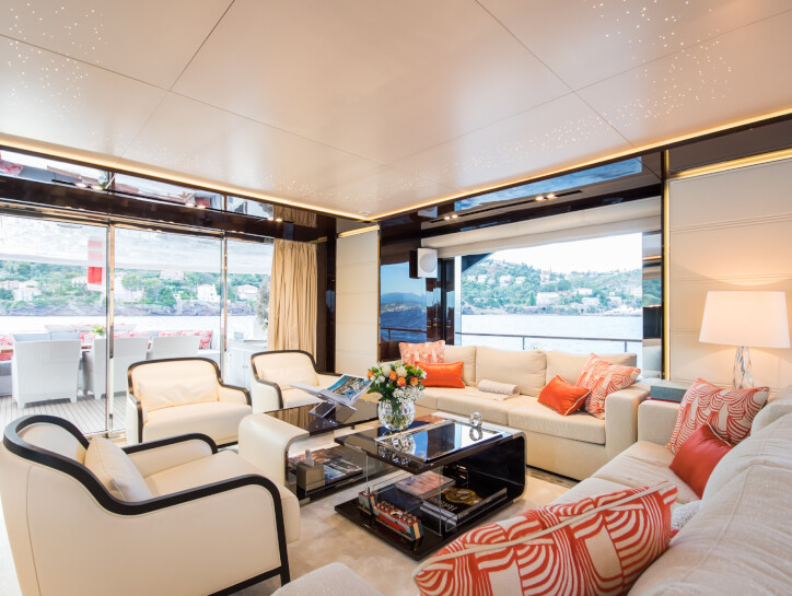 Soulmate yacht for sale