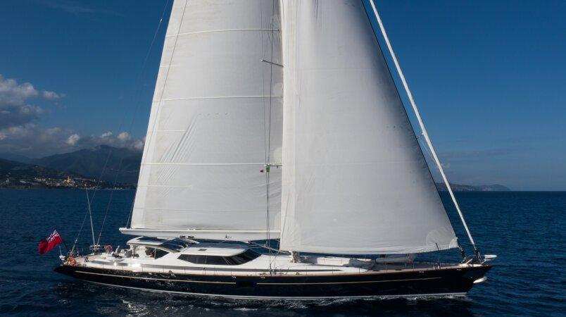 Koo Luxury Super Yacht For Sale