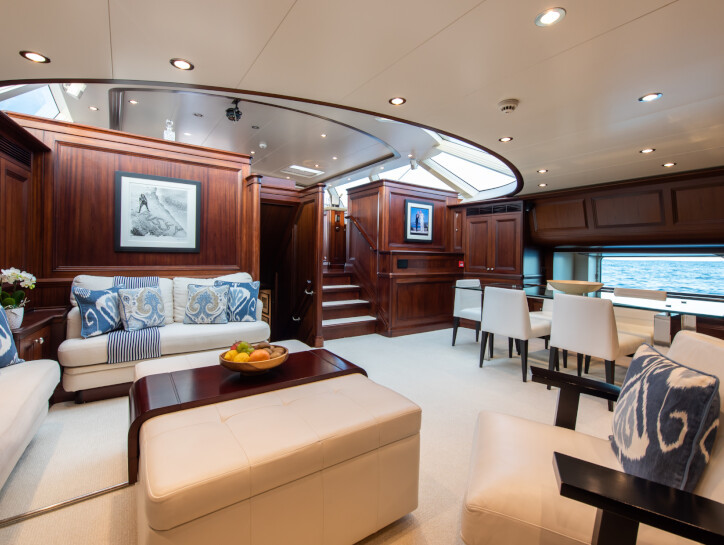 Koo yacht for sale