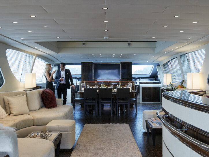 Mac Too yacht for charter