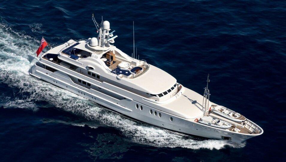 Deja Too yacht for Sale