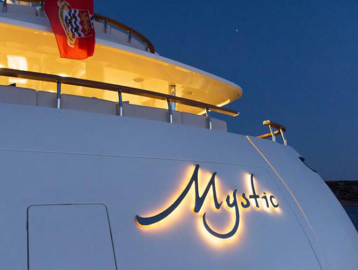 Mystic 30