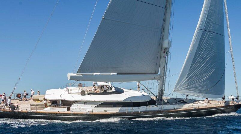 Clan VIII Luxury Super Yacht For Sale