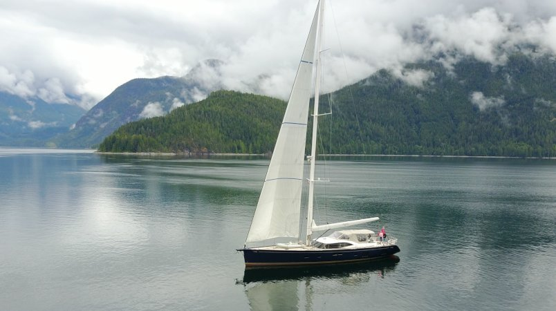 Ayni Luxury Super Yacht For Sale