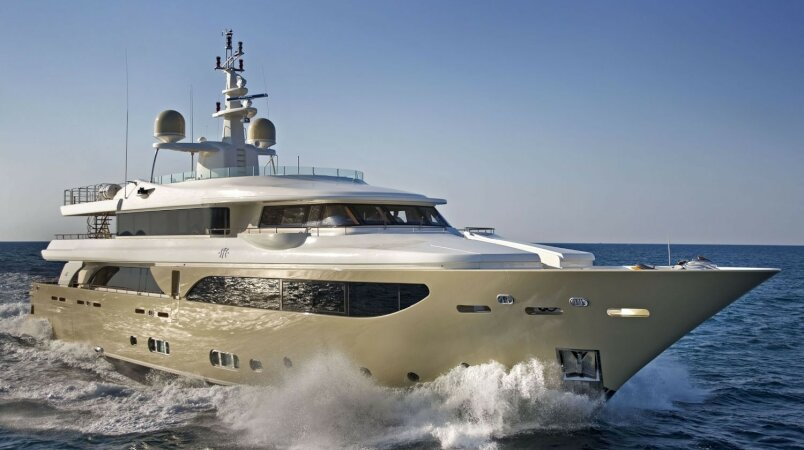 Sofico yacht for Sale