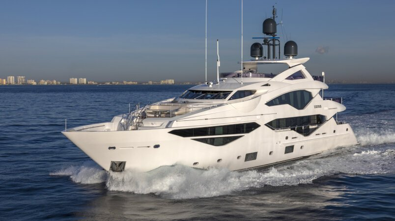 Exodus Luxury Super Yacht For Sale