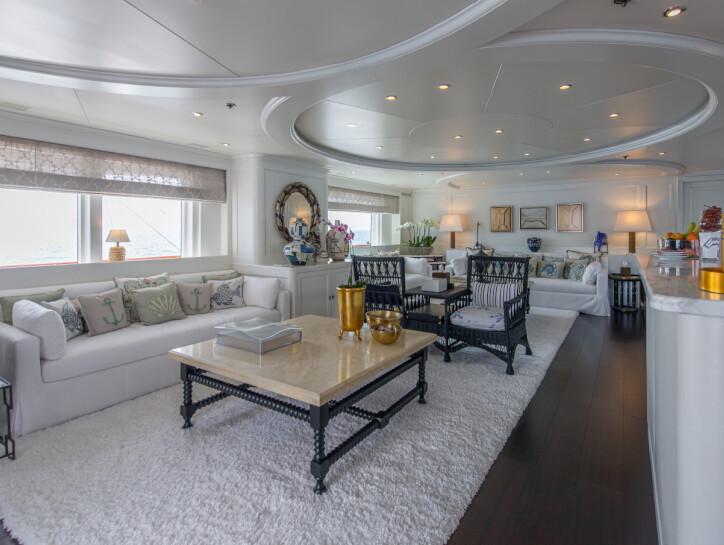 Bina  yacht for sale