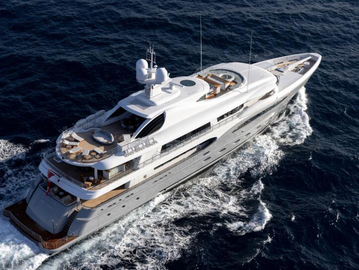 Ventum Maris yacht for charter