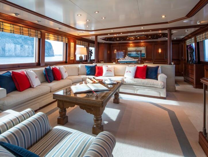 Monaco yacht for sale