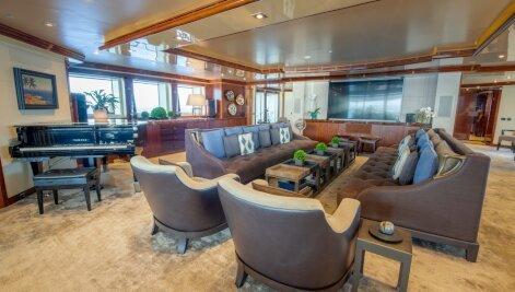 Azteca yacht for Sale