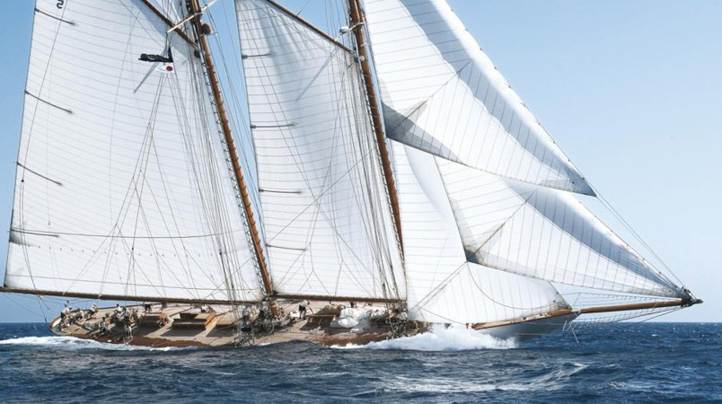 Eleonora Luxury Super Yacht For Sale