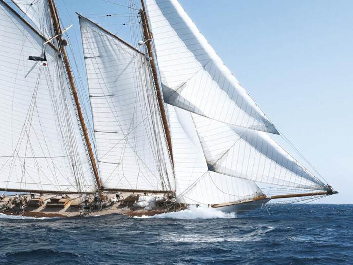 Eleonora yacht for sale