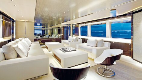 Septimus yacht for Sale