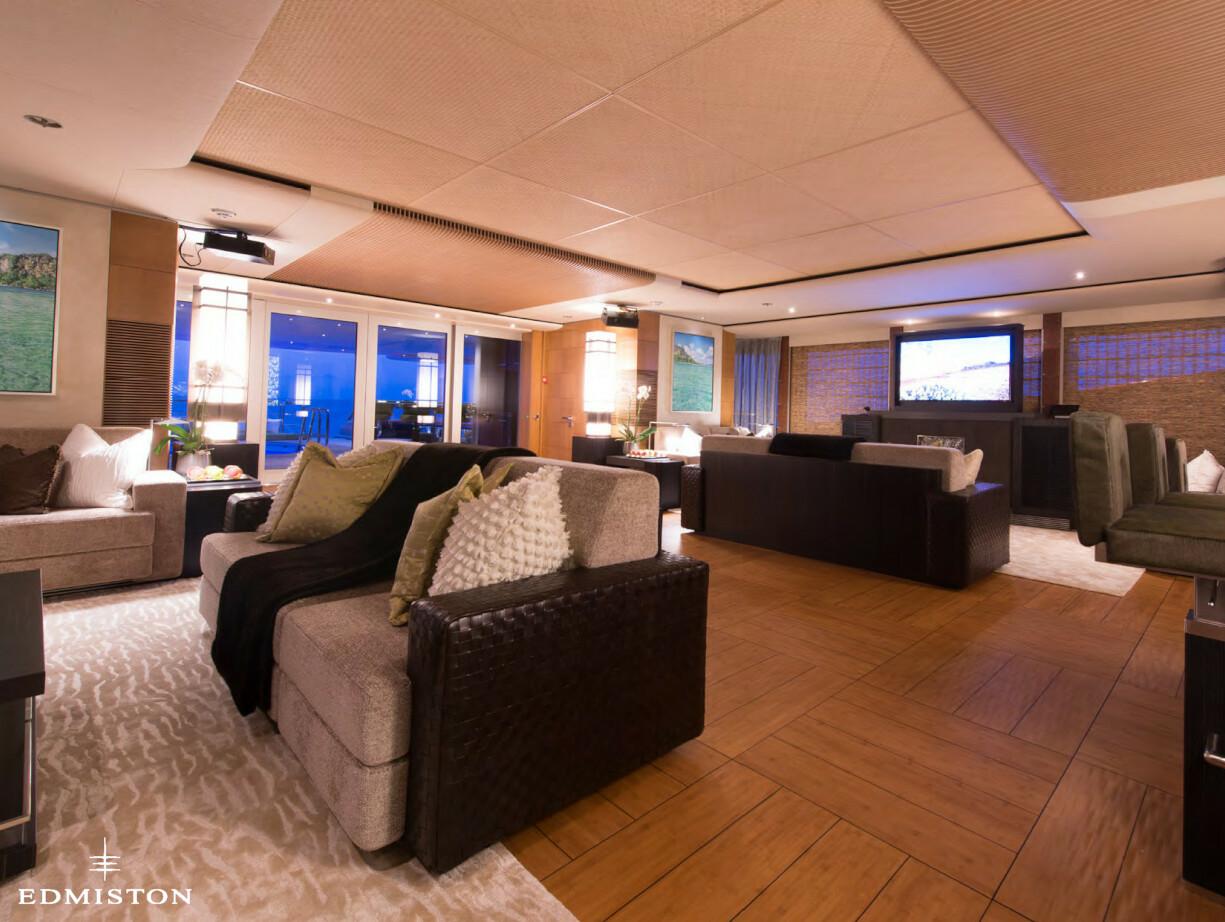 Nirvana yacht charter price oceanco luxury yacht charter - Nirvana Yacht For Charter