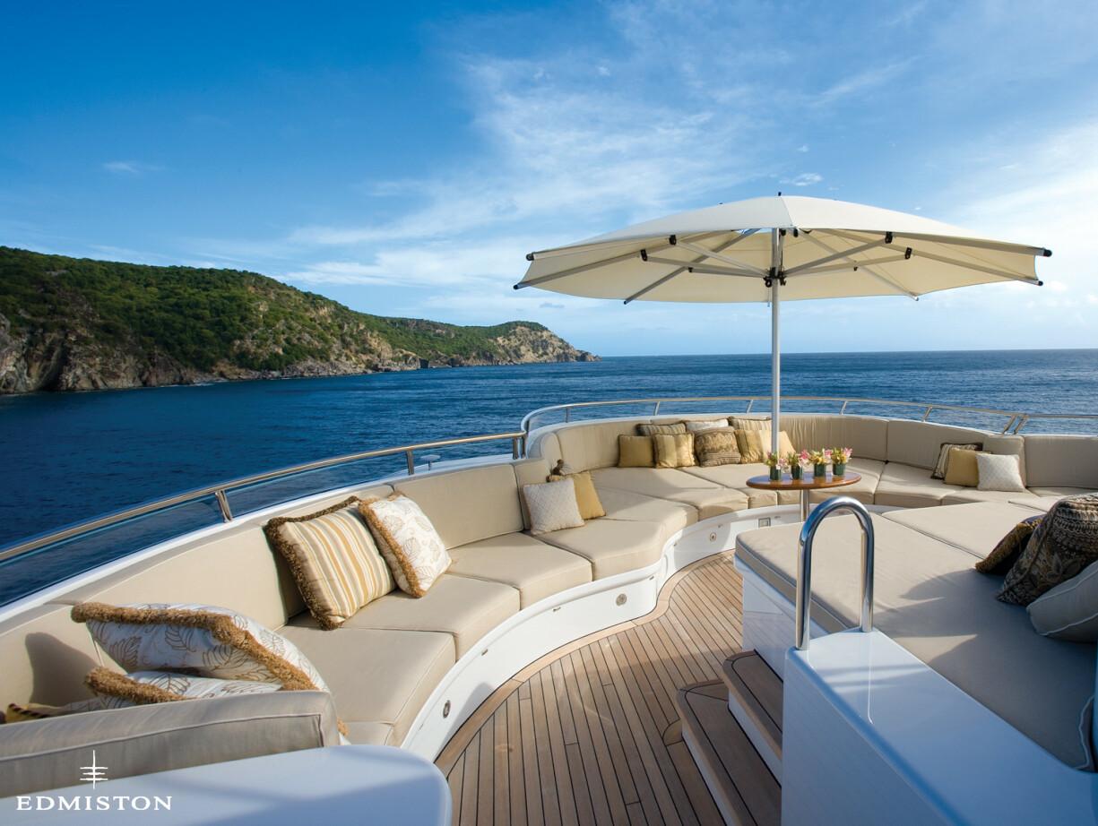Utopia Yacht Charter