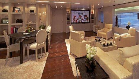 Burkut yacht for Sale