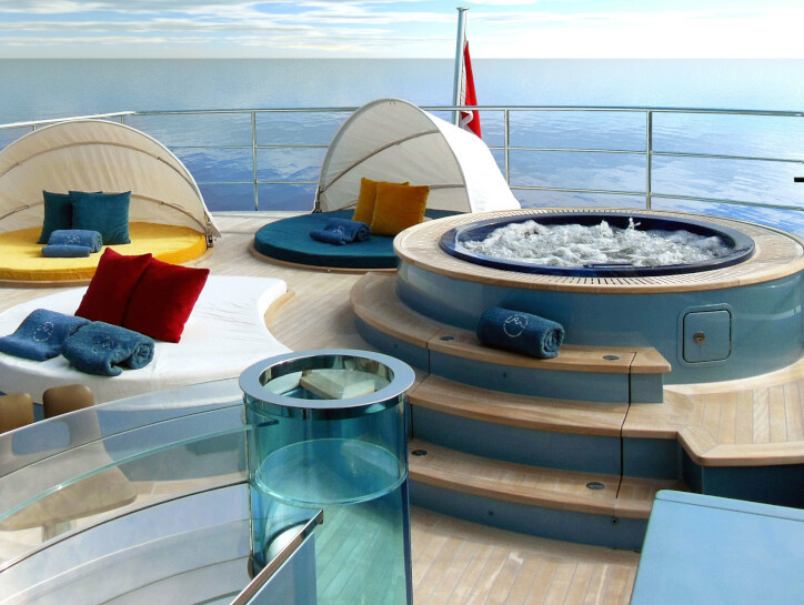 Philmi yacht for charter