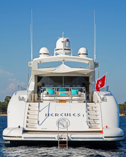 Hercules I  11