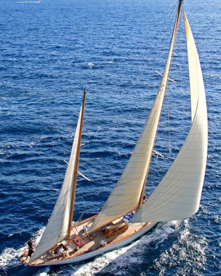 L'odyssée yacht for sale