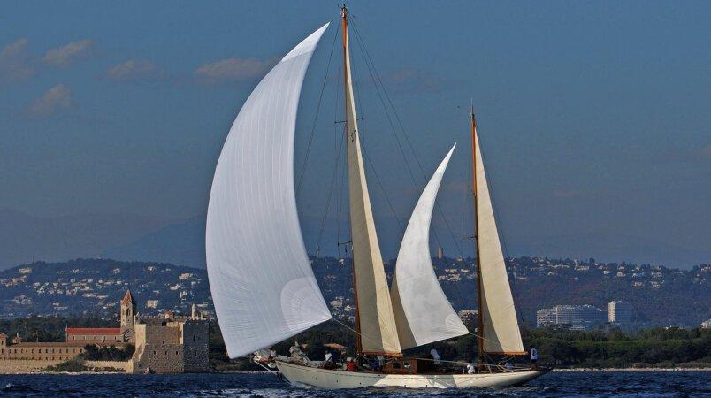 L'Odyssée Luxury Super Yacht For Sale