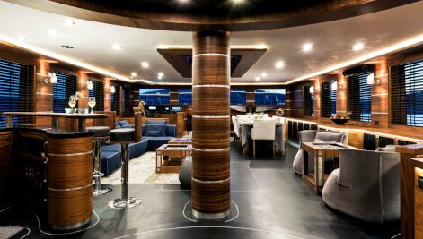 Rox Star yacht for Charter