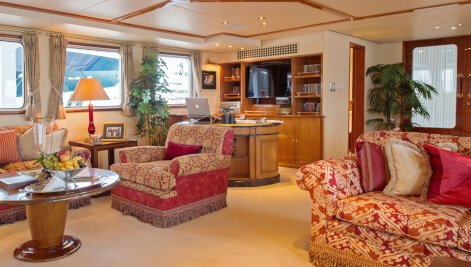 Itasca yacht for Sale