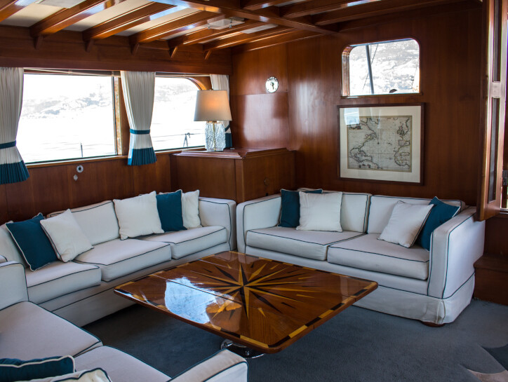 Fei Seen yacht for sale
