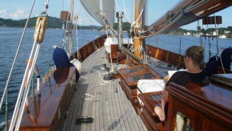 Eileen II yacht for Sale