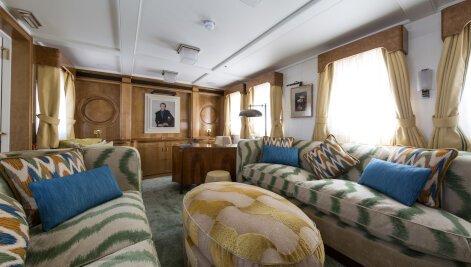 Malahne yacht for Charter