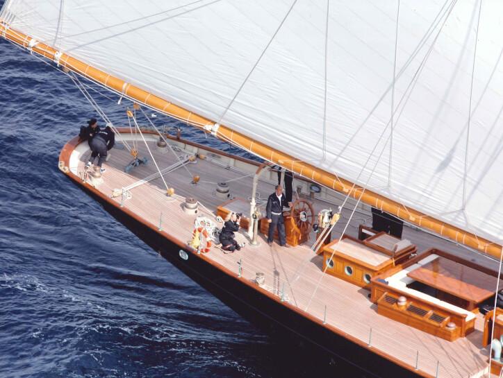 Atlantic 9
