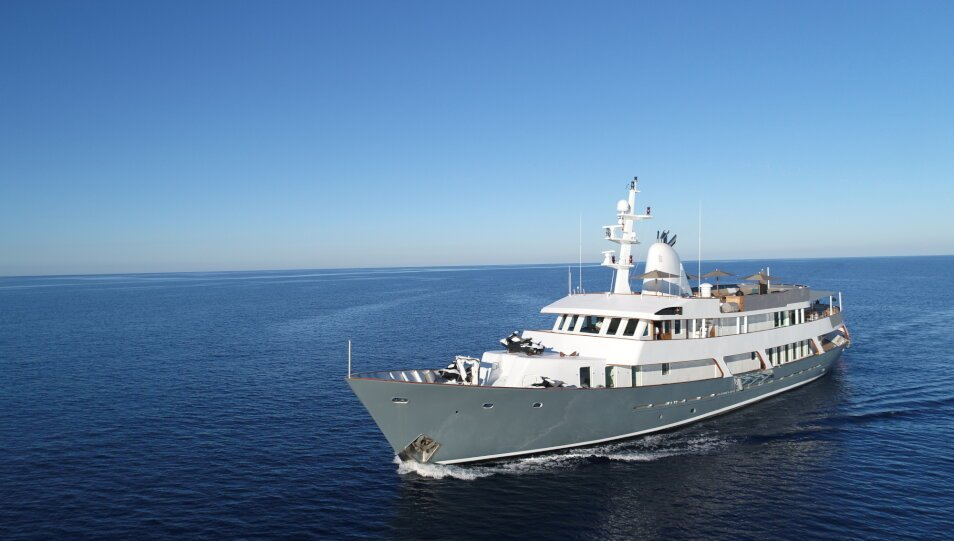 Menorca yacht for Sale