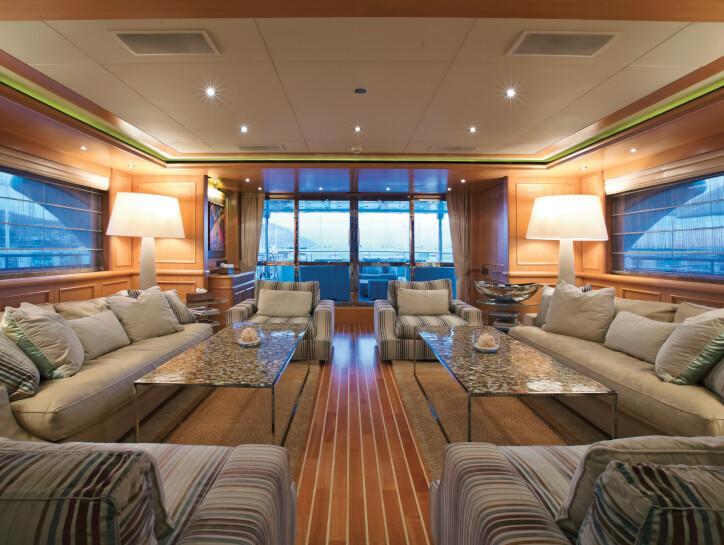 Hana yacht for sale