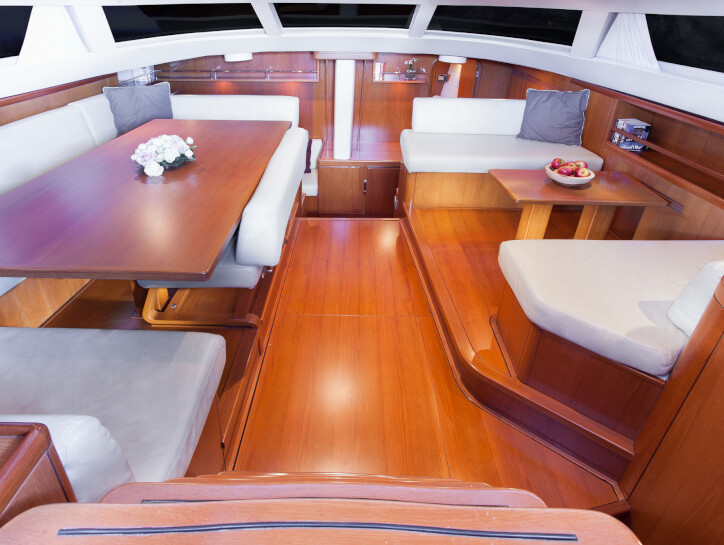Si Vis Pacem yacht for sale