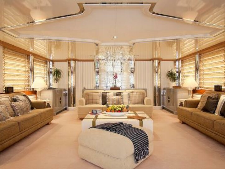 Eclipse yacht for sale