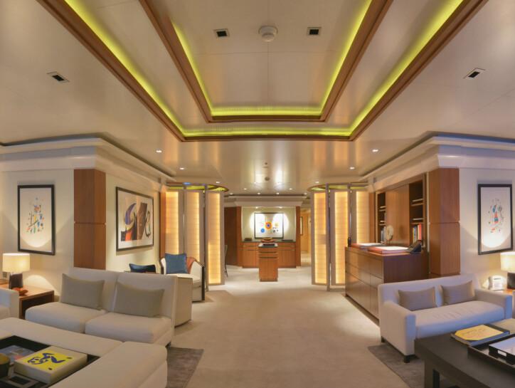Triple Seven yacht for sale