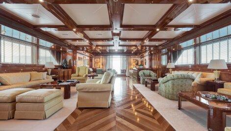 Sokar yacht for Sale