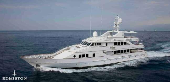 Eclipse Yacht For Sale Feadship Luxury Motor Yacht Edmiston