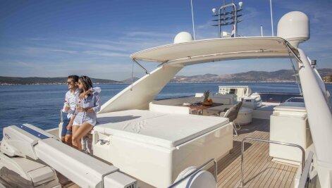Yoyita yacht for Sale