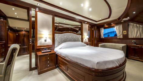 Virtue yacht for Sale